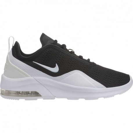 separation shoes e3bfe 57519 Nike Motion 2 Nero Bianco Donna ...