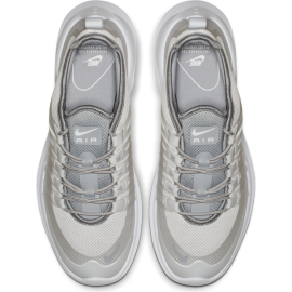 Nike Axsis Essential Grigio Argento Donna
