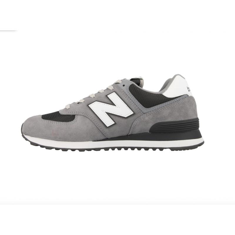 new balance grigio 574