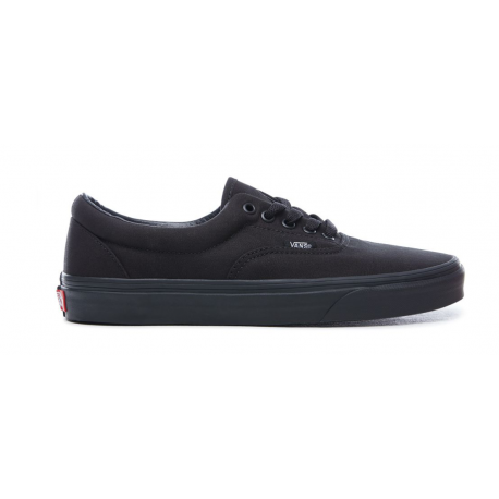 Vans Era Canvas Nero Uomo