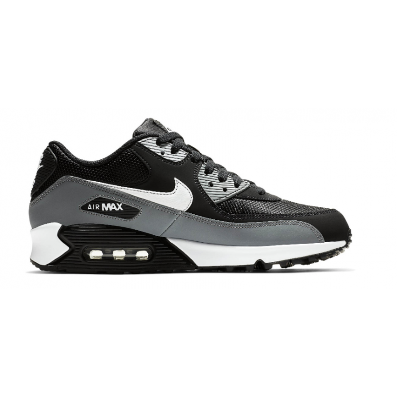 low cost nike air max 90 essential bianca rosso 2bba2 ace8f