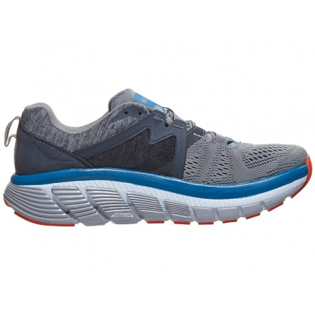 Hoka Gaviota 2 Frost Gray/Seaport