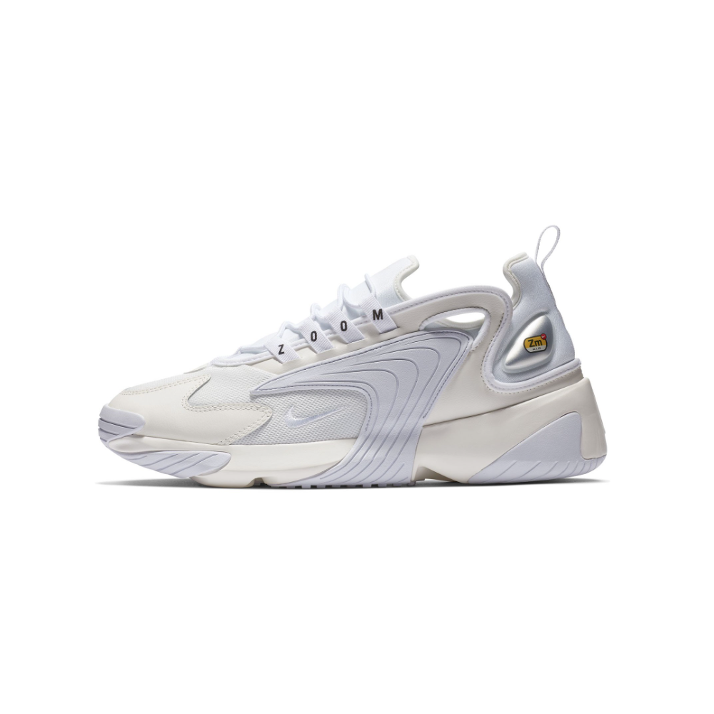 Nike Air Zoom 2K Grigio Bianco Uomo Acquista online su