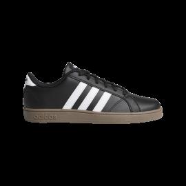 Adidas Baseline K Nero Bianco Bambino