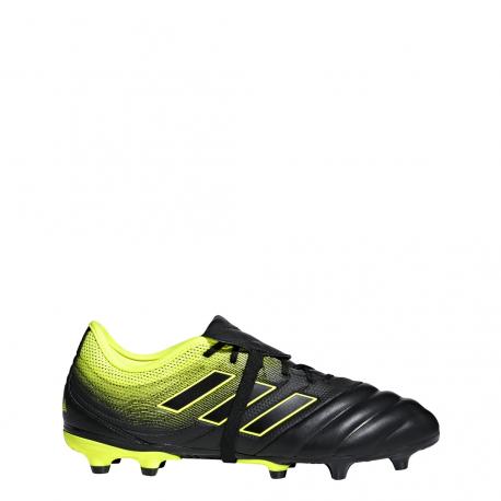 Adidas Copa Gloro 19.2 FG Nero Argento Uomo