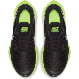 Nike Air Zoom Pegasus 35 GS Nero Bianco Bambino