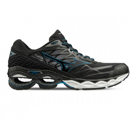 Mizuno Wave Creation 20 Nero Uomo