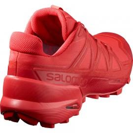 Salomon Speedcross 5 Rosso Uomo