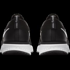 Nike Odyssey React 2 Nero Bianco Uomo