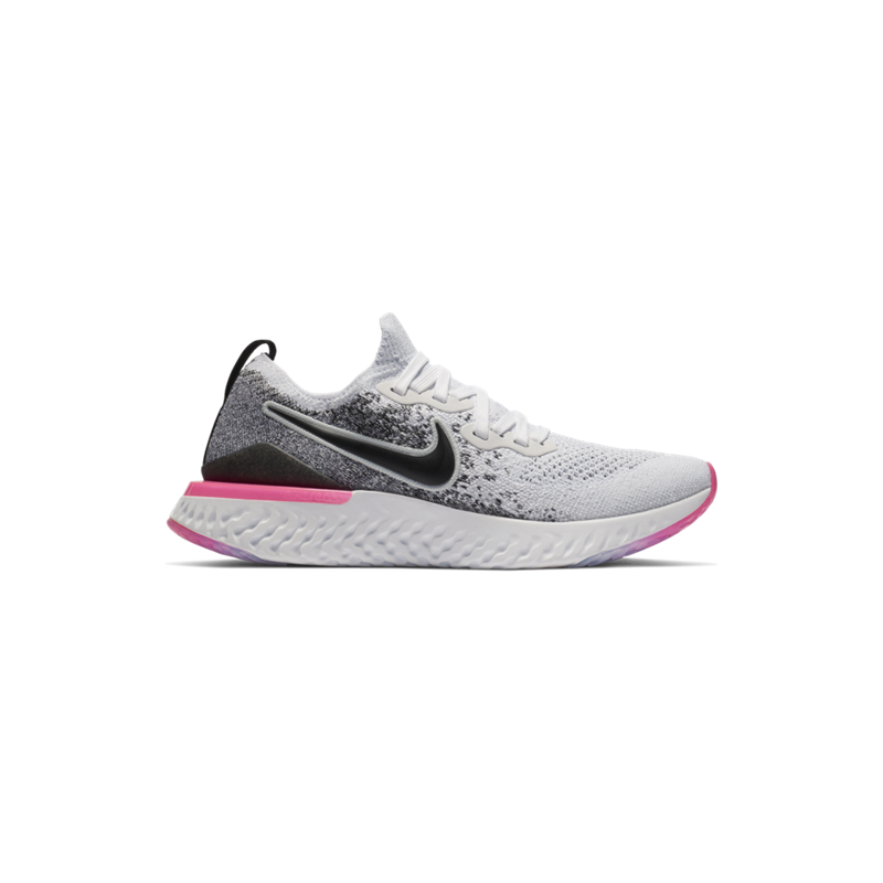 Nike Flyknit Rosa Nike Donna Epic React Flyknit Donna Rosa
