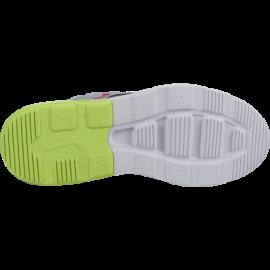 Nike Air Max Motion 2 GS Grigio Rosa Bambina