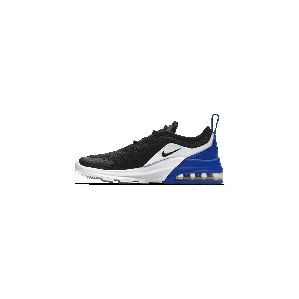 Nike Air Max Motion 2 PS Nero Blu Bambino - Acquista online su ...