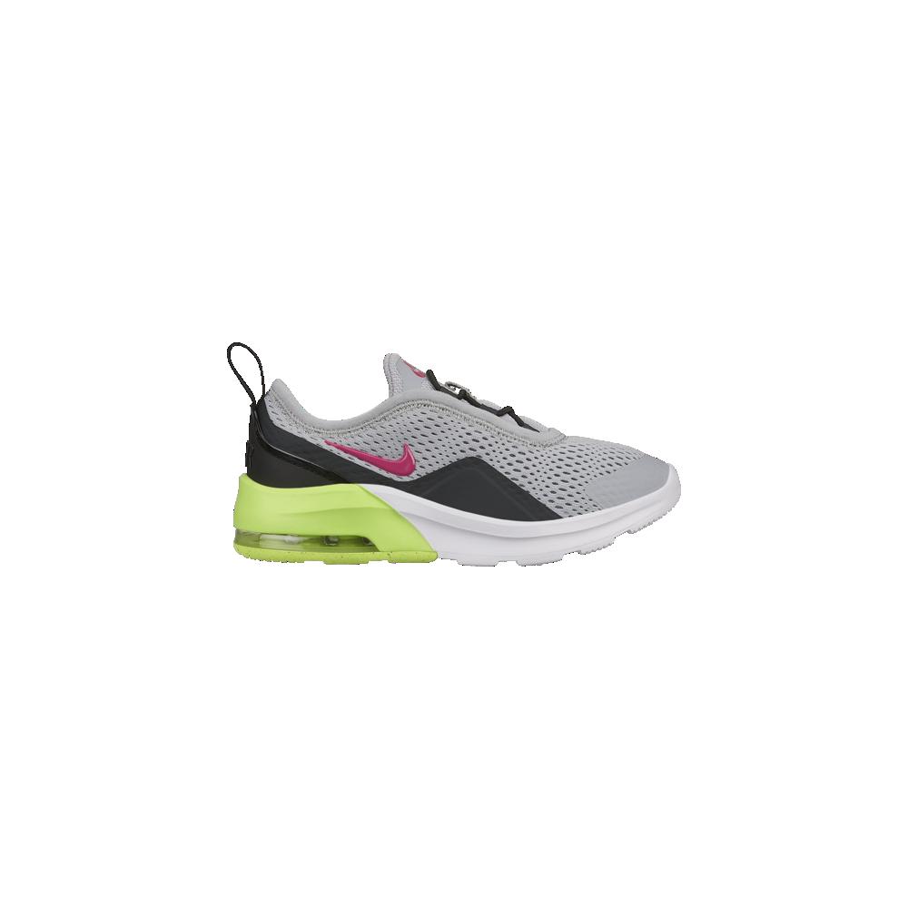 Nike Air Max Motion 2 PSE Grigio Rosa Bambina Acquista