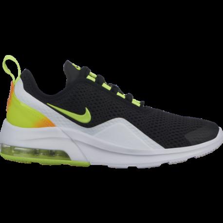 Nike Air Max Motion 2 RF Grigio Rosa Bambina