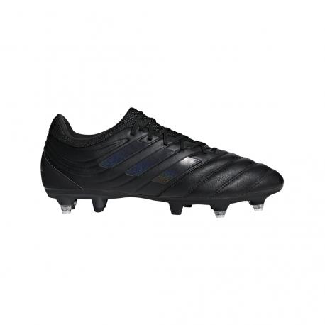 Adidas Copa 19.3 SG Nero Blu Uomo