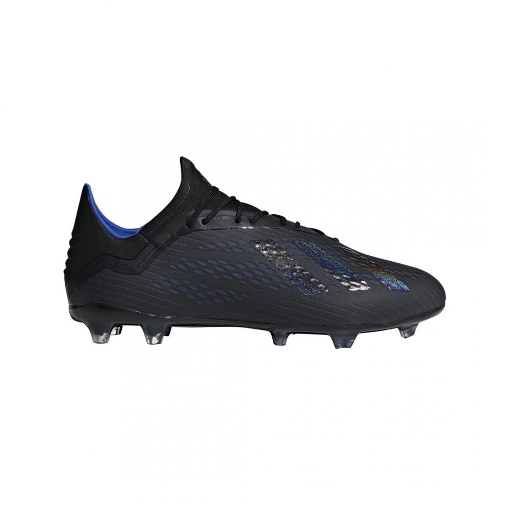 adidas x 18.2 fg scarpe da calcio uomo