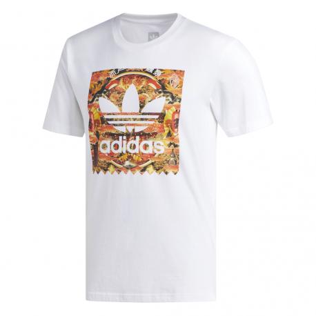 Adidas Originals Evisen BB Bianco Uomo