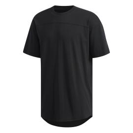 Adidias T Shirt Sport 2 Street Nero Uomo