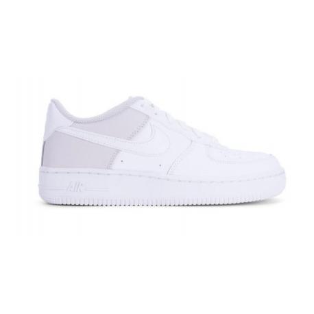 Nike Air Force 1 GS Bianco Bambino