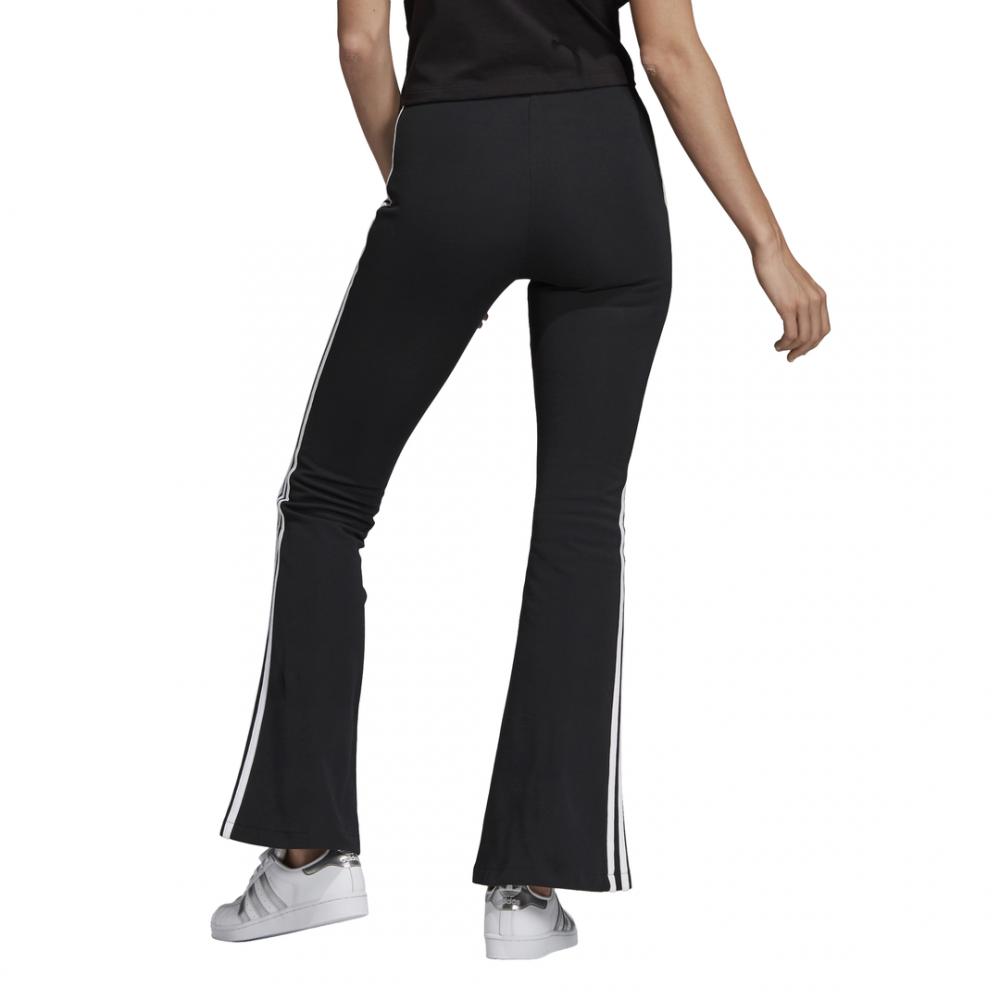 36-38-40 Pantaloni Adidas Originals PAVAO FLARED Tg