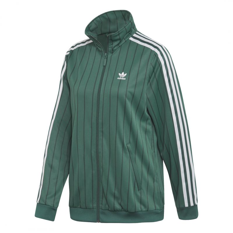 design di qualità adf5c 07054 ADIDAS originals felpa verde donna