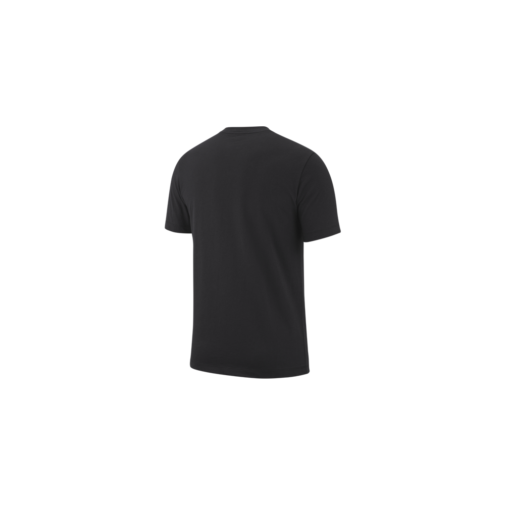 a734b2282938c5 Nike T Shirt Jordan Jumpman Flight Nero Uomo - Acquista online su ...