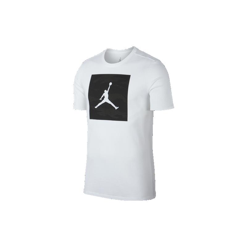 9d7ede4dcc59b8 Nike T Shirt Jordan Iconic 23 7 Nero Uomo - Acquista online su Sportland