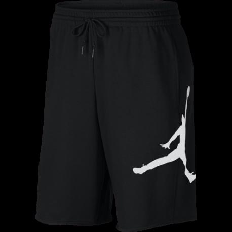 Nike Short Jordan Big Jumpman Nero Uomo