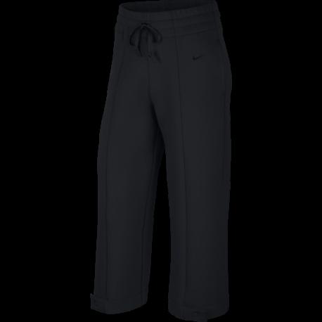 Nike Pantalone Dry Fit Nero Donna