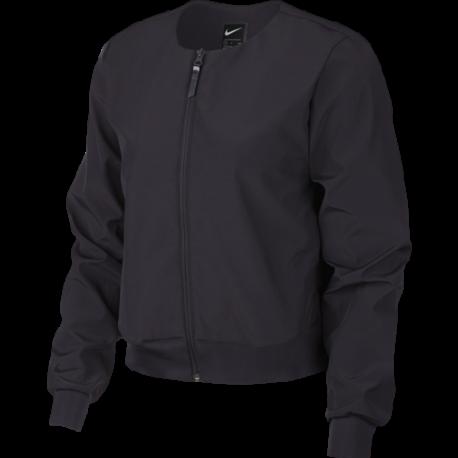 Nike Sportswear Giacca Tech Pack Nero Donna