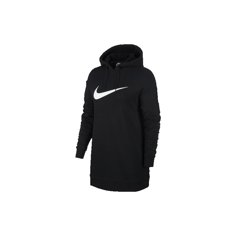 Nike Sportswear Felpa Hoodie Oversize Nero Donna Acquista