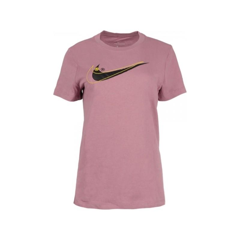 Swoosh Acquista Nike Su Shirt Donna Sportswear Sportland T Rosa Online Nm8n0vwO