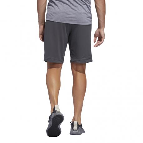 ADIDAS pantaloncino palestra 4krft sport ultimate grigio uomo
