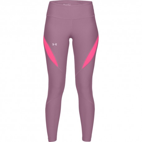 Under Armour Leggings Sportivi Vanish Porpora Donna