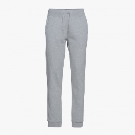 Diadora Pantalone 5 Palle Grigio Uomo