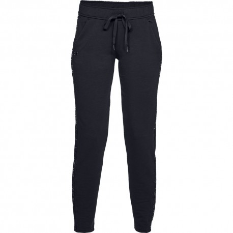 Under Armour Pantalone Leggero Nero Donna