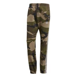 ADIDAS originals pantaloni camouflage uomo