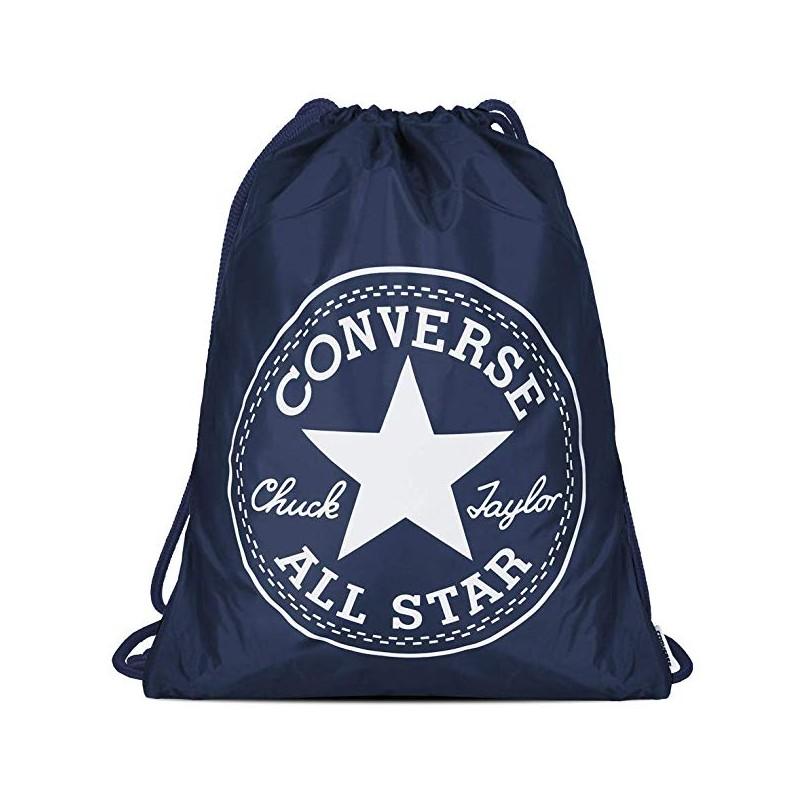 Converse Sacca Gym Cinch Blu Bianco
