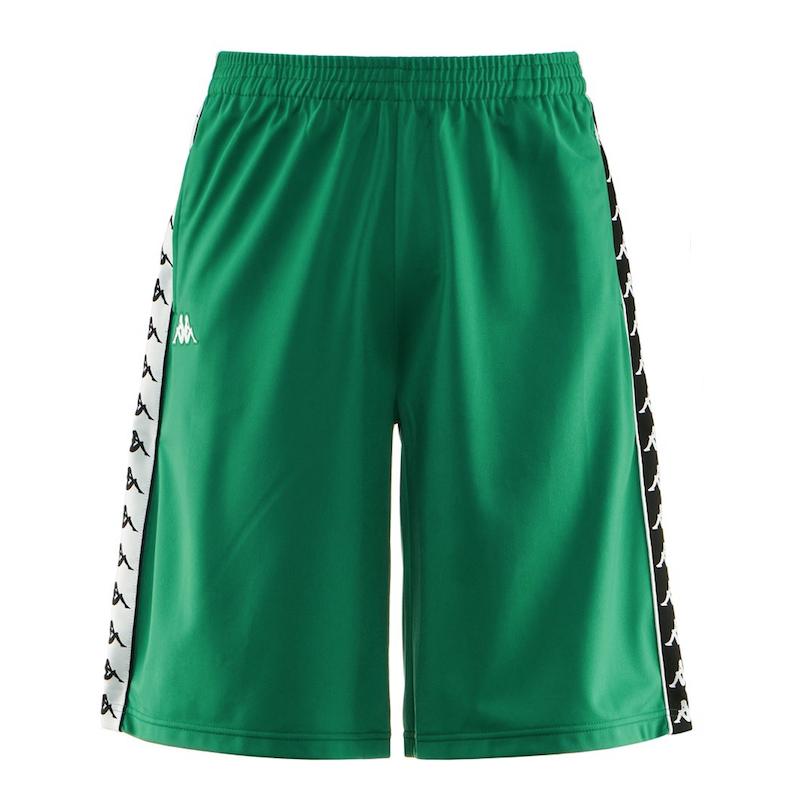 73e08415b811 Kappa Pantalone Snap Verde Uomo - Acquista online su Sportland