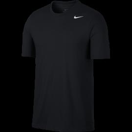Nike Maglietta Palestra Train Nero Uomo