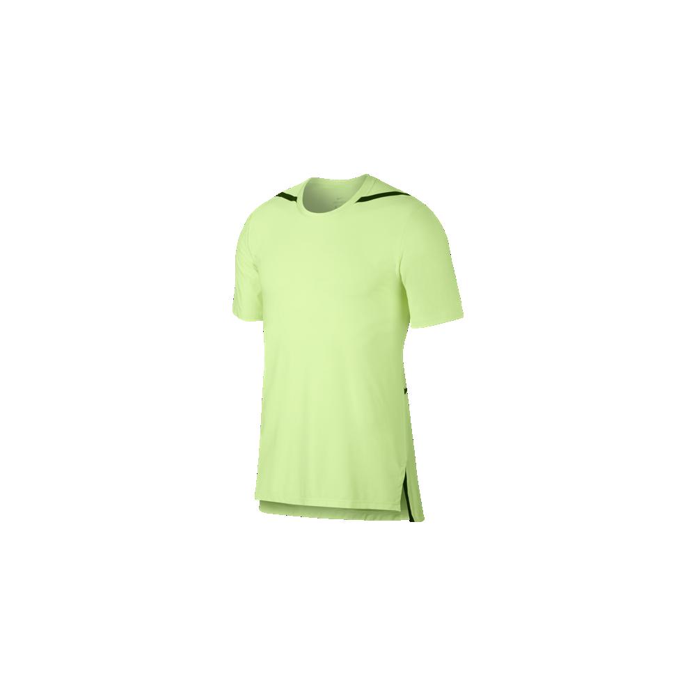 Manica Corta T Shirt Nike Tech Pack Uomo A Poco Prezzo