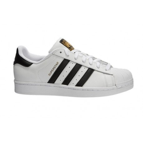 wholesale dealer a655a 98f91 Adidas Superstar Bianco Nero ...