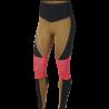 Nike Pantalone Palestra Power Nero Donna