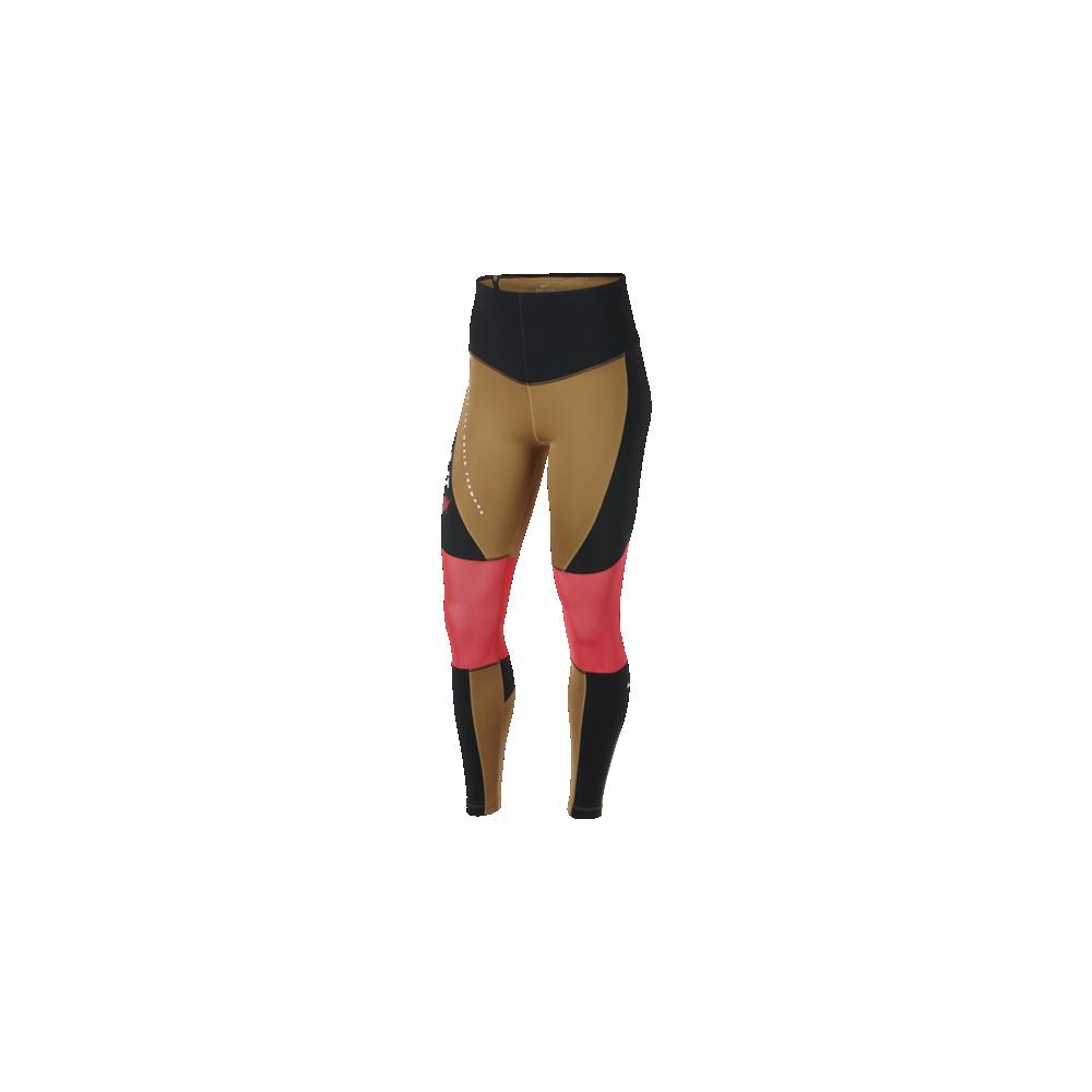 pantaloni palestra nike donna