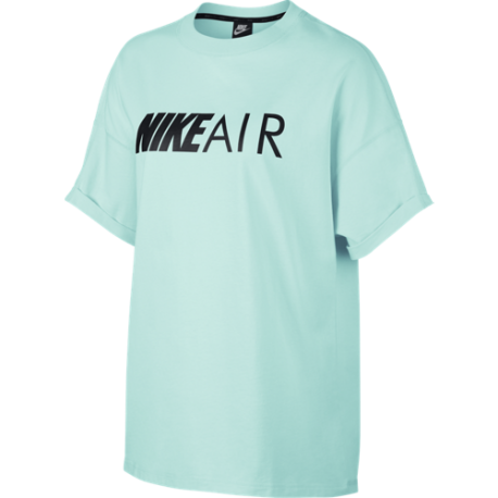 Nike Maglietta Palestra Air Loose Fit Donna