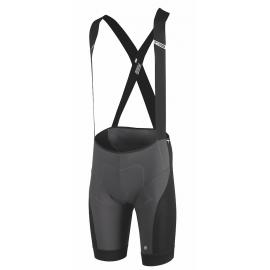 Assos Pantaloncini con bretelle MTB XC Nero Uomo