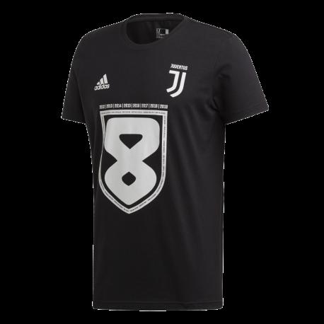 ADIDAS Maglia Calcio Juventus Winner Serie A 18-19
