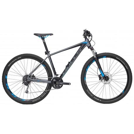 Bulls MTB Mountain Bike Copperhead 1 29 Grigio Nero Blu