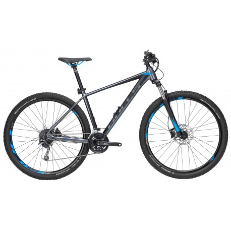 Bulls MTB Mountain Bike Copperhead 1 29 Grigio Nero Blu