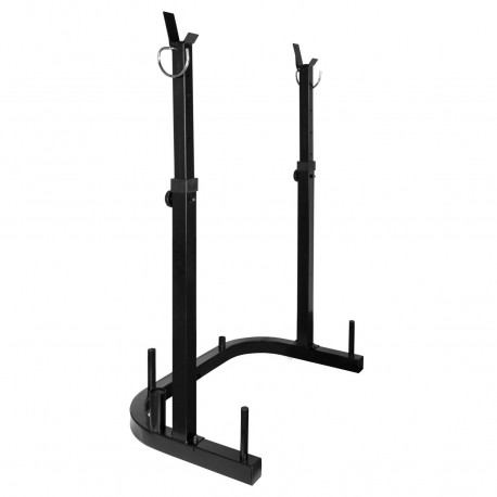 Get Fit Force 145 Supporto Bilanciere